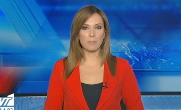 DIVING STATUS at Ant1 news